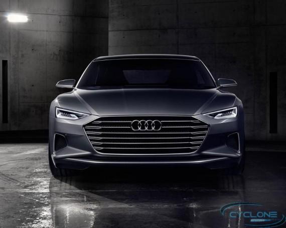 Audi prologue concept